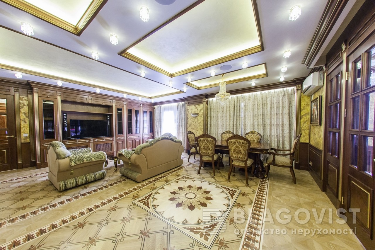 Квартира F-42281, Гончара Олеся, 35, Киев - Фото 6