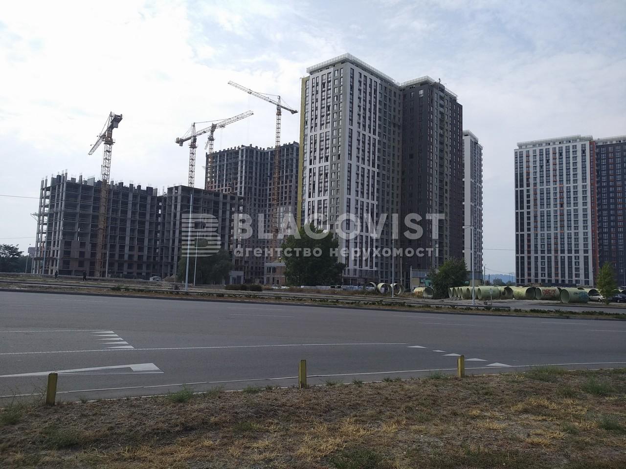 Квартира Z-559151, Дніпровська наб., 18 корпус 4, Київ - Фото 2