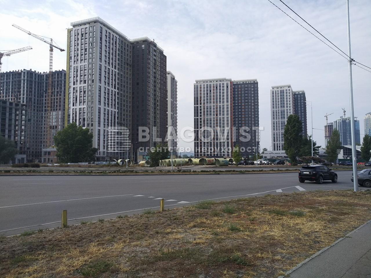 Квартира Z-559151, Дніпровська наб., 18 корпус 4, Київ - Фото 3
