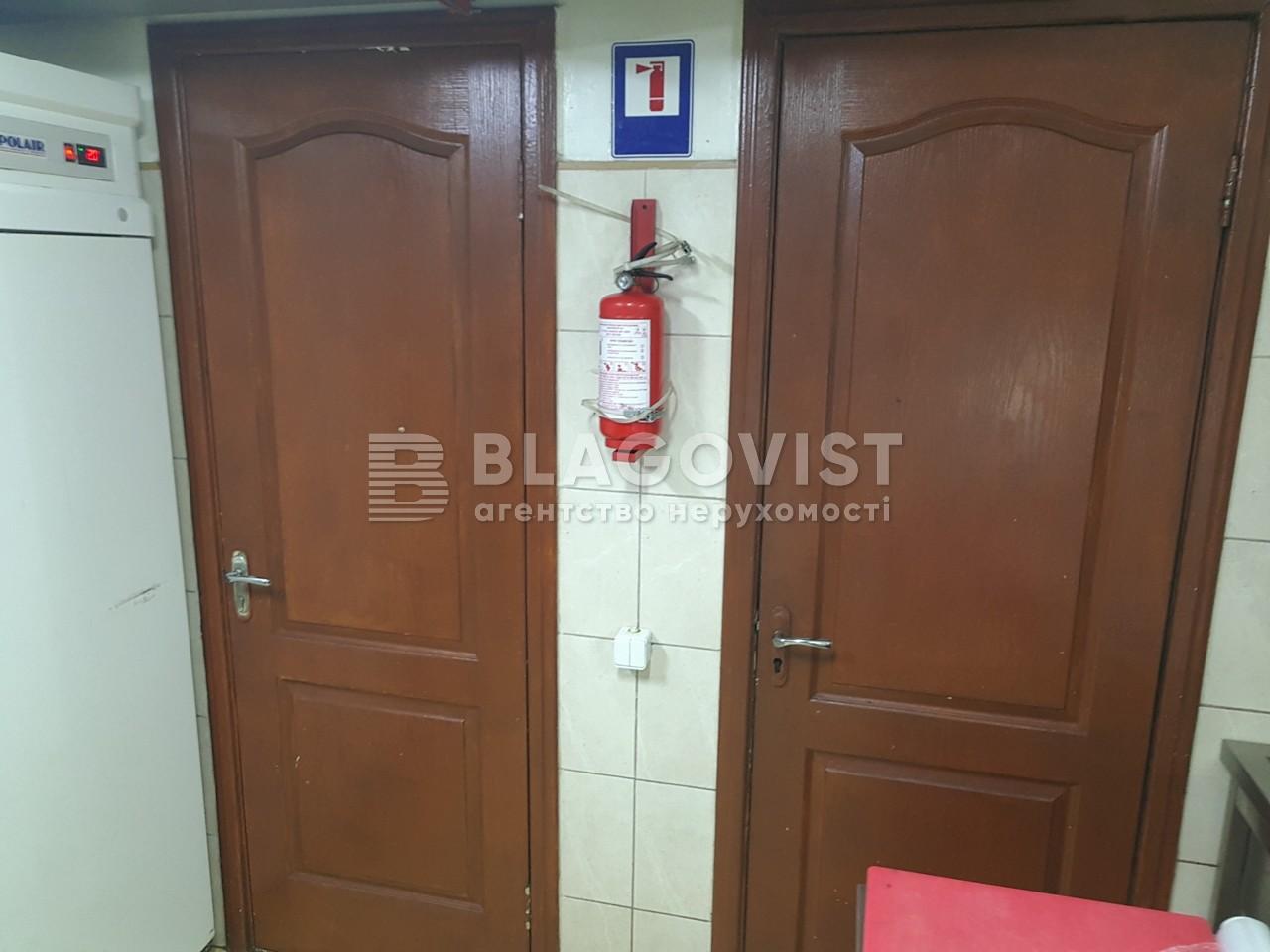 Нежилое помещение, Z-578128, Пасхалина Юрия (Ильича), Киев - Фото 14