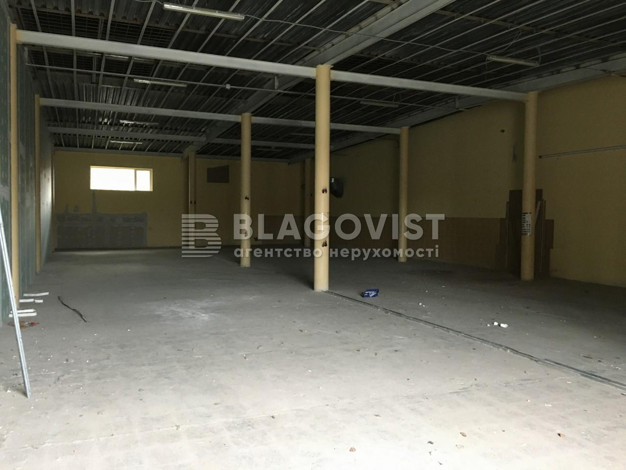 Нежилое помещение, D-35459, Сосниных Семьи, Киев - Фото 6