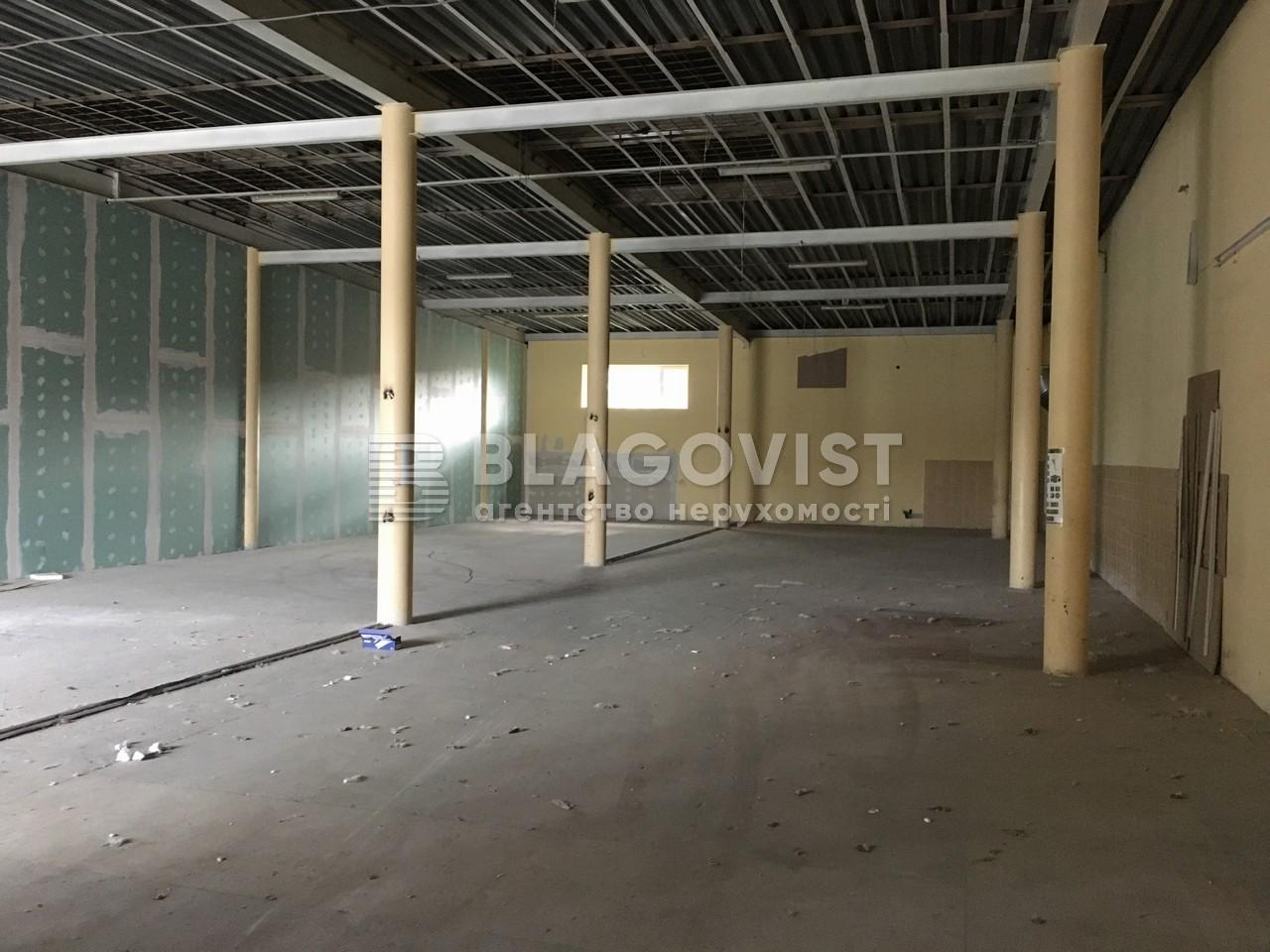 Нежилое помещение, D-35459, Сосниных Семьи, Киев - Фото 7