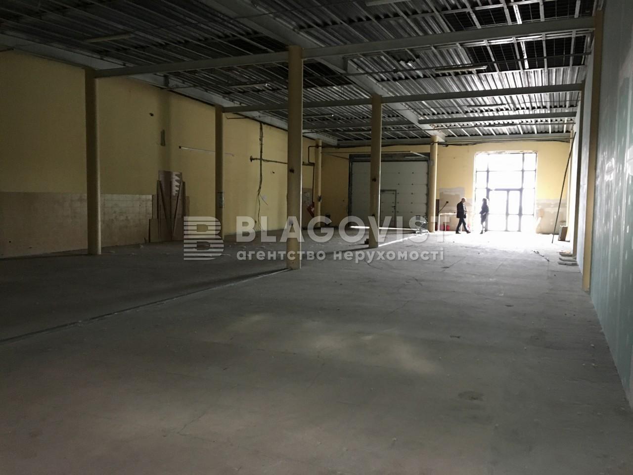 Нежилое помещение, D-35459, Сосниных Семьи, Киев - Фото 8