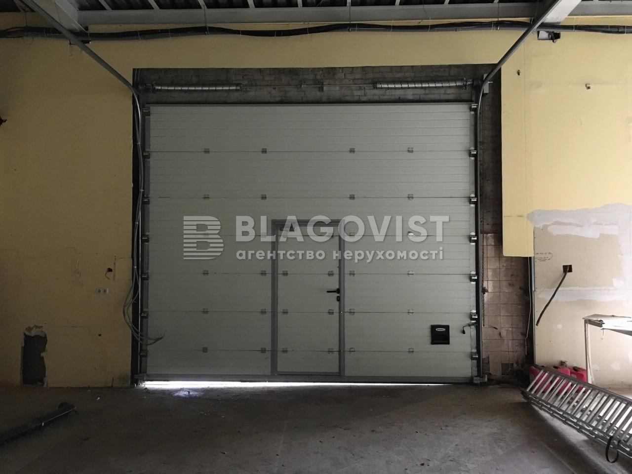 Нежилое помещение, D-35459, Сосниных Семьи, Киев - Фото 9