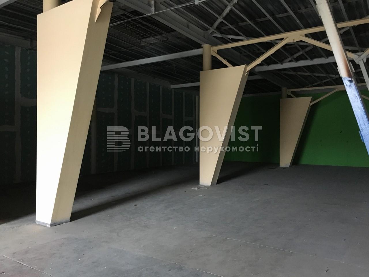 Нежилое помещение, D-35459, Сосниных Семьи, Киев - Фото 13