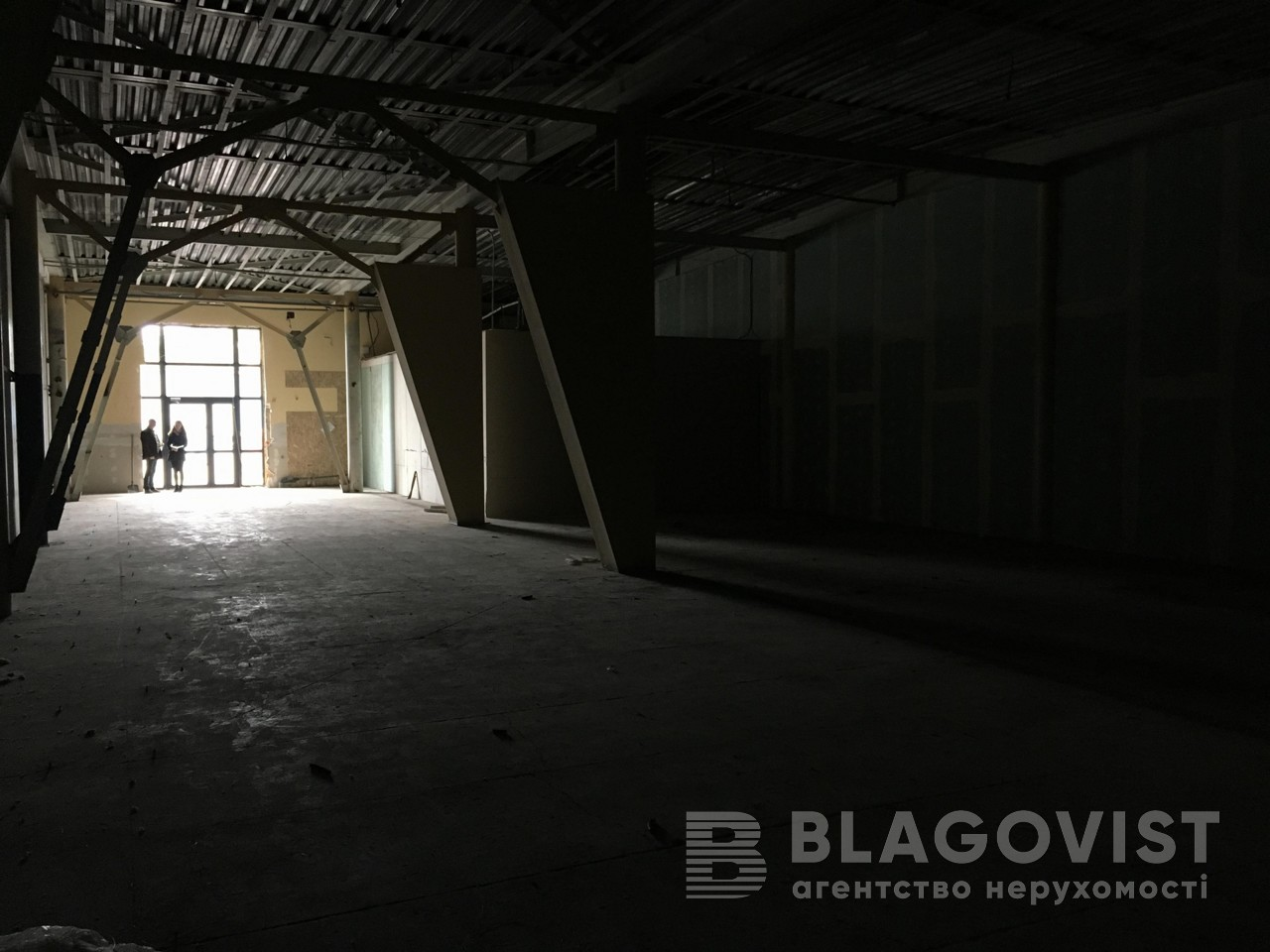 Нежилое помещение, D-35459, Сосниных Семьи, Киев - Фото 14