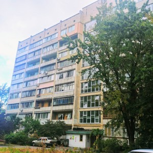 Квартира Мілютенка, 5а, Київ, M-37594 - Фото
