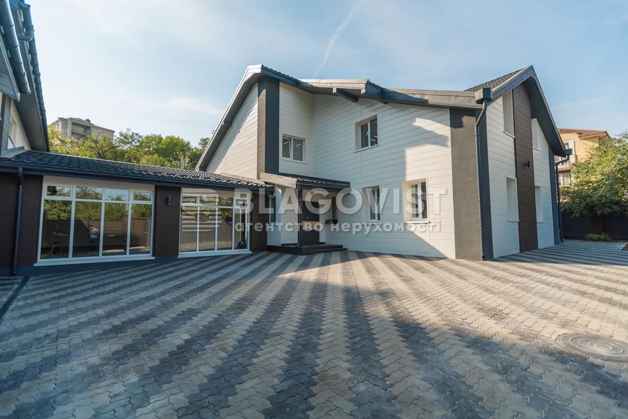 Окремо розташована будівля, Z-575231, Лютневий пров., Київ - Фото 2