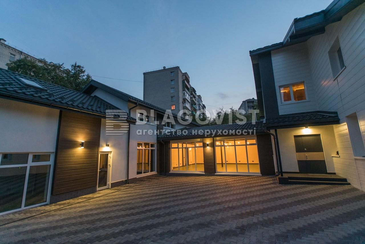 Окремо розташована будівля, Z-575231, Лютневий пров., Київ - Фото 3