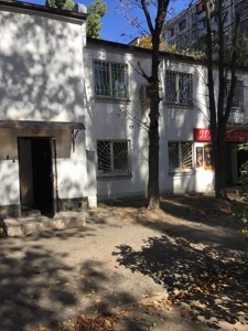 non-residential premises, Sosninykh Simi, Kyiv, R-11357 - Photo