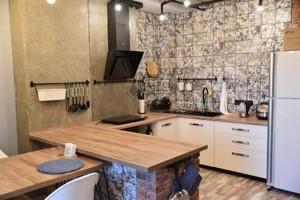 Квартира Герцена, 35, Киев, Z-563032 - Фото3