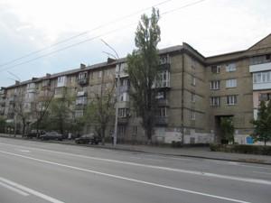 Квартира Миру просп., 7, Київ, Z-691846 - Фото