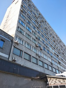 Офис, Гетьмана Вадима (Индустриальная), Киев, R-28028 - Фото1