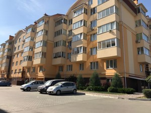 Квартира Бишівська, 1, Софіївська Борщагівка, P-26739 - Фото