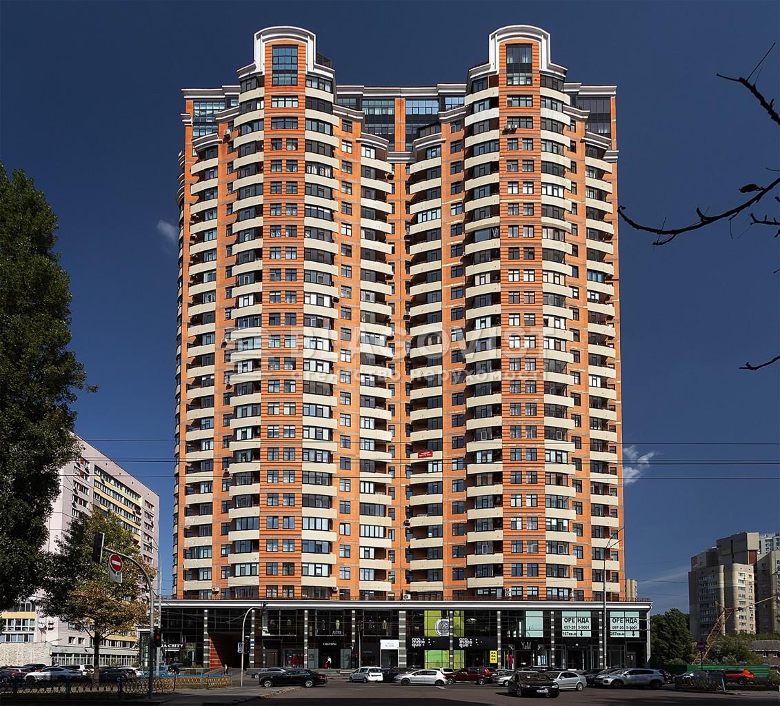 Квартира A-111221, Леси Украинки бульв., 7а, Киев - Фото 1