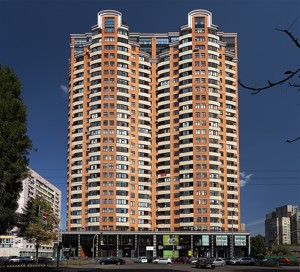 non-residential premises, Lesi Ukrainky boulevard, Kyiv, X-8479 - Photo