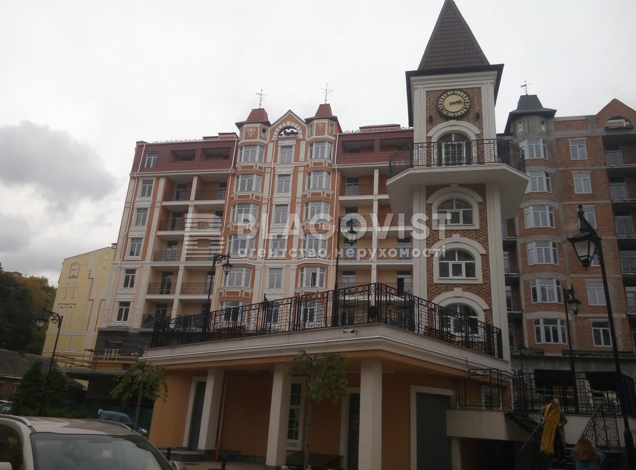 Квартира C-108235, Дегтярна, 21, Київ - Фото 1