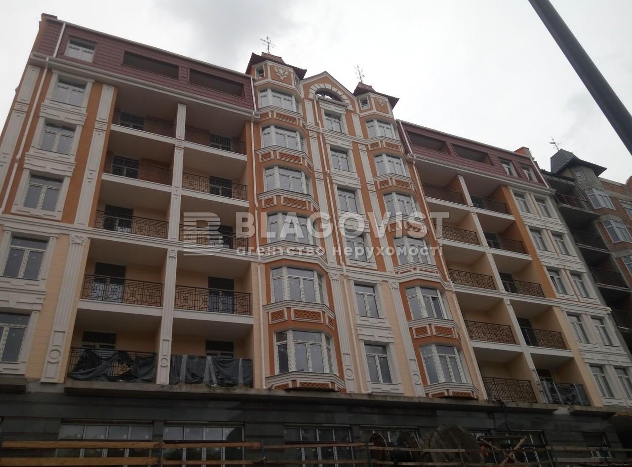 Квартира C-108235, Дегтярна, 21, Київ - Фото 2