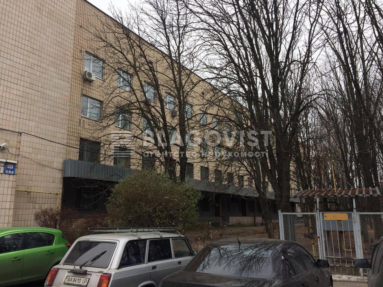 Окремо розташована будівля, A-110673, Північно-Сирецька, Київ - Фото 2