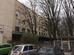 Окремо розташована будівля, Північно-Сирецька, Київ, A-110670 - Фото 10