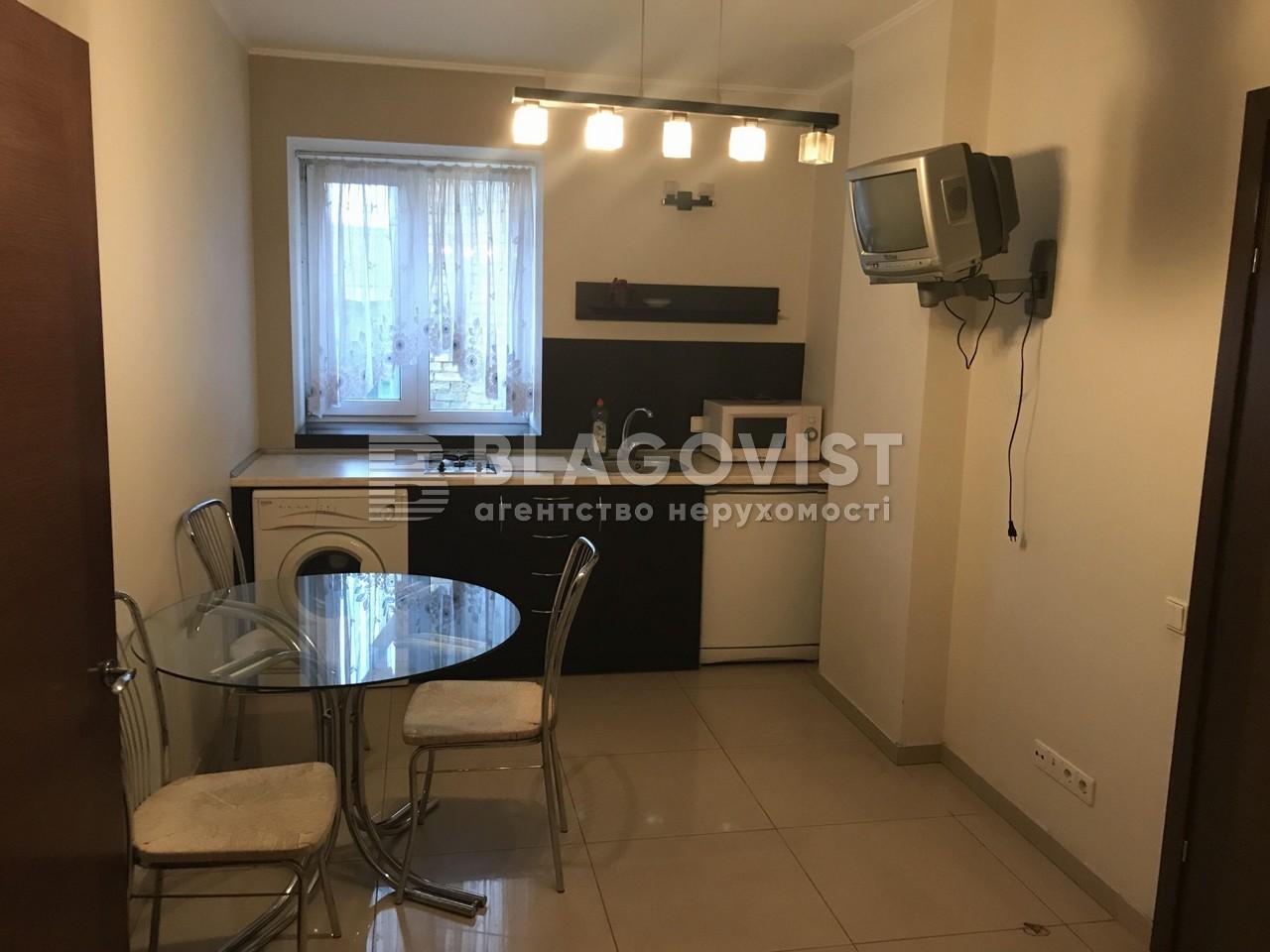 Квартира D-35498, Гончара Олеся, 45а, Киев - Фото 4