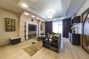 Квартира Гончара О., 35, Київ, Z-822525 - Фото