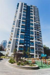 Квартира Шолуденка, 1а, Київ, Z-457159 - Фото