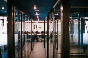 Офис, Хмельницкого Богдана, Киев, P-26730 - Фото3