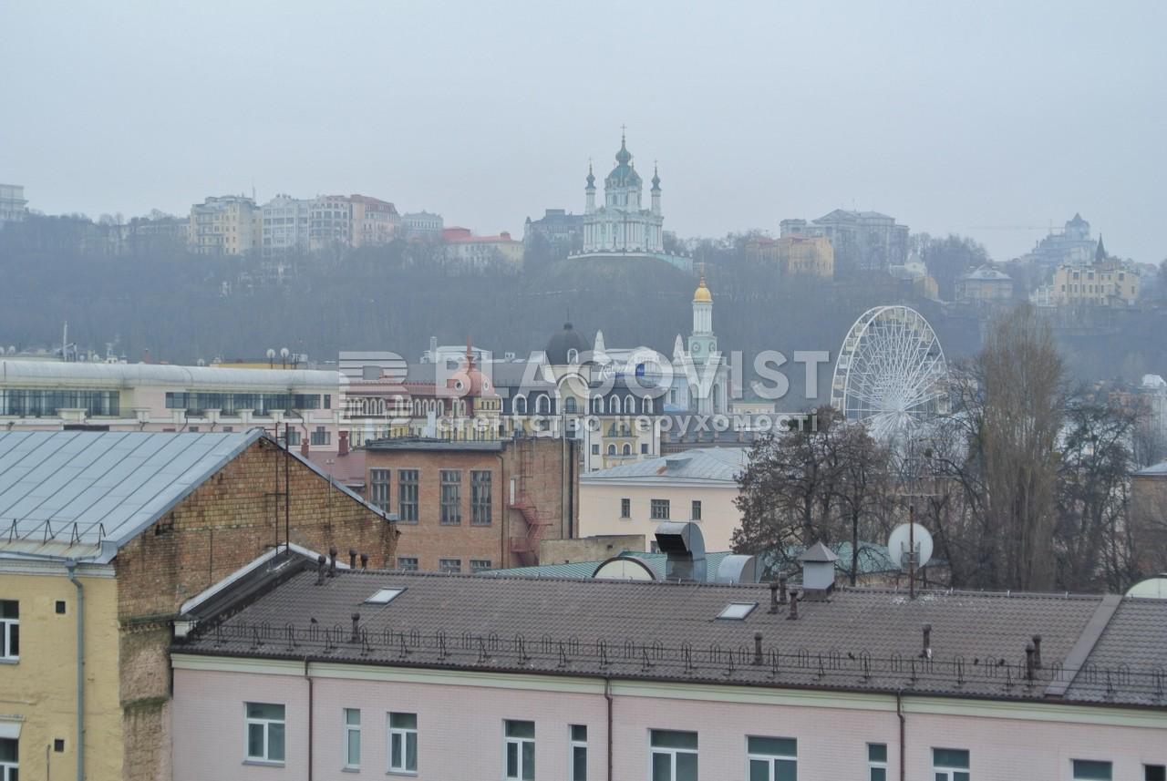 Квартира D-35505, Сковороды Григория, 6, Киев - Фото 18