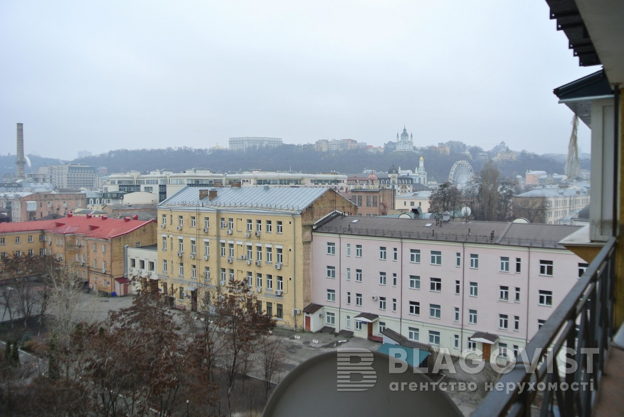 Квартира D-35505, Сковороды Григория, 6, Киев - Фото 19