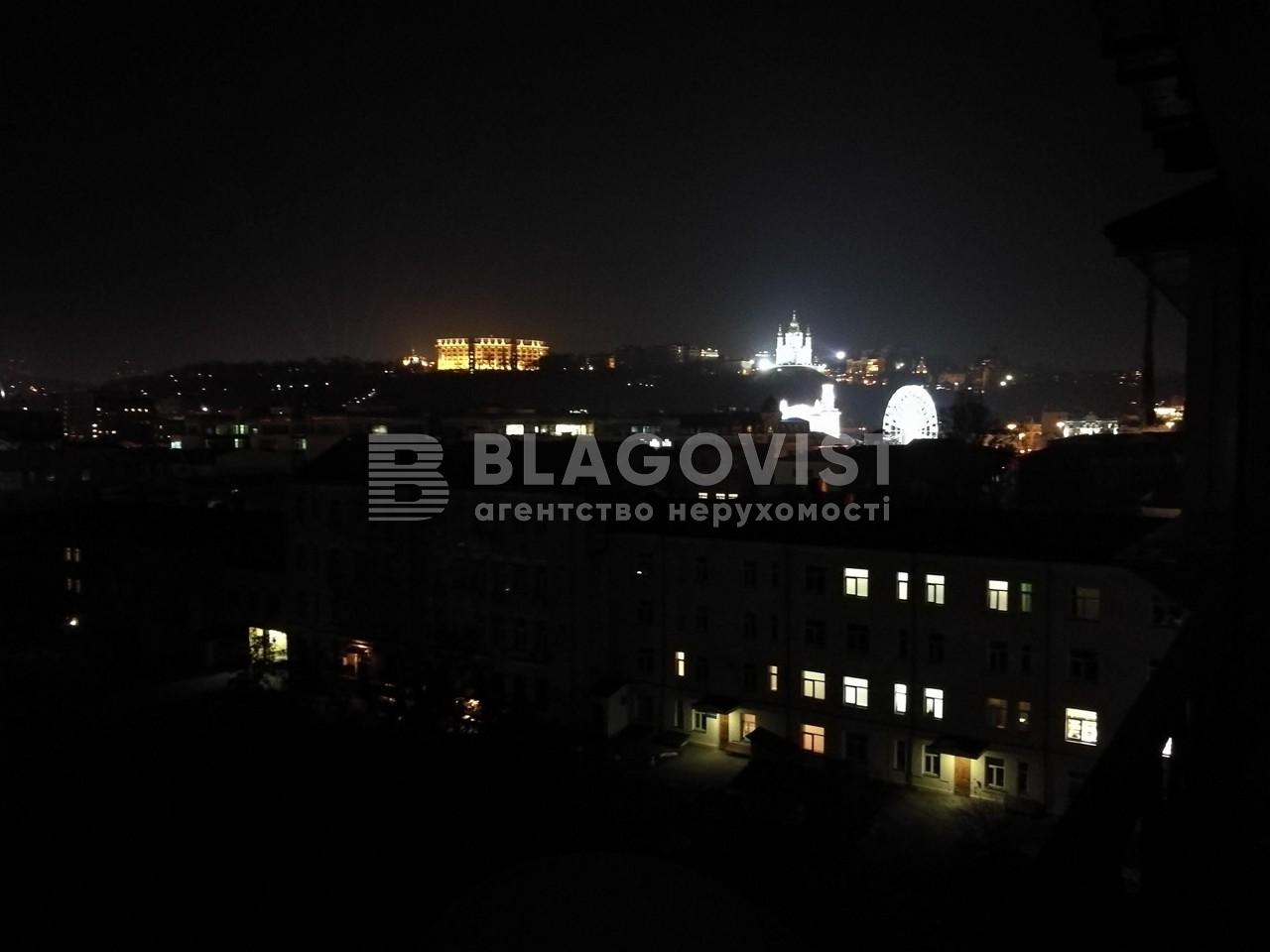 Квартира D-35505, Сковороды Григория, 6, Киев - Фото 20