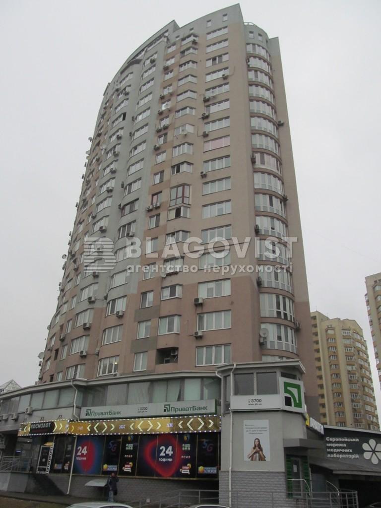 Квартира Z-732669, Митрополита Андрея Шептицкого (Луначарского), 10, Киев - Фото 4