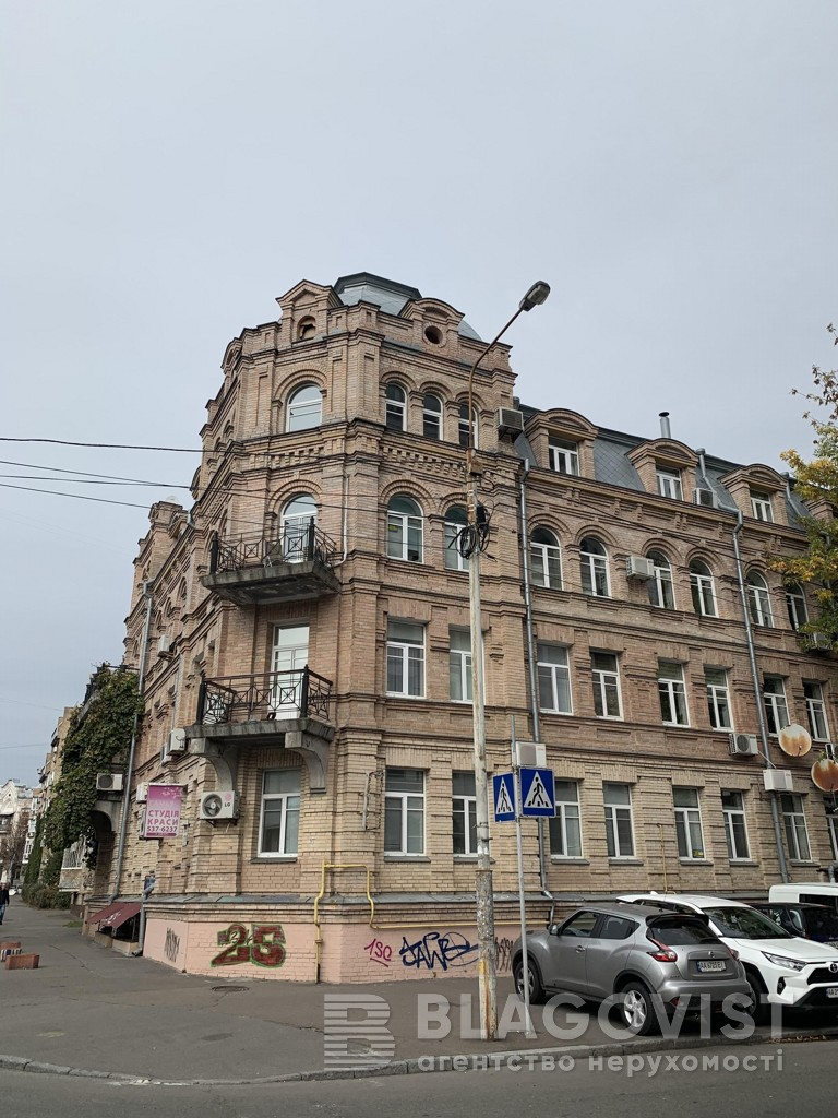 Салон красоты, Спасская, Киев, F-38325 - Фото 25