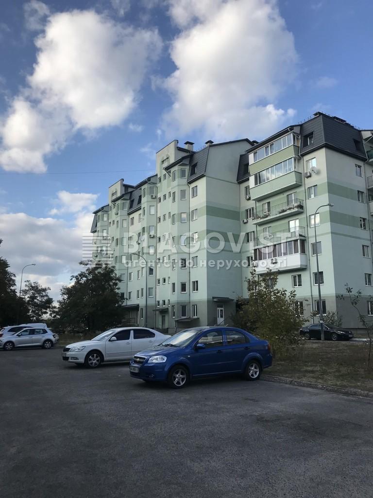 Квартира O-16562, Дяченка, 20, Київ - Фото 2