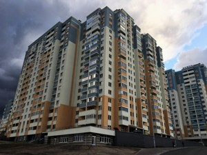 non-residential premises, Danchenka Serhiya, Kyiv, R-28220 - Photo1