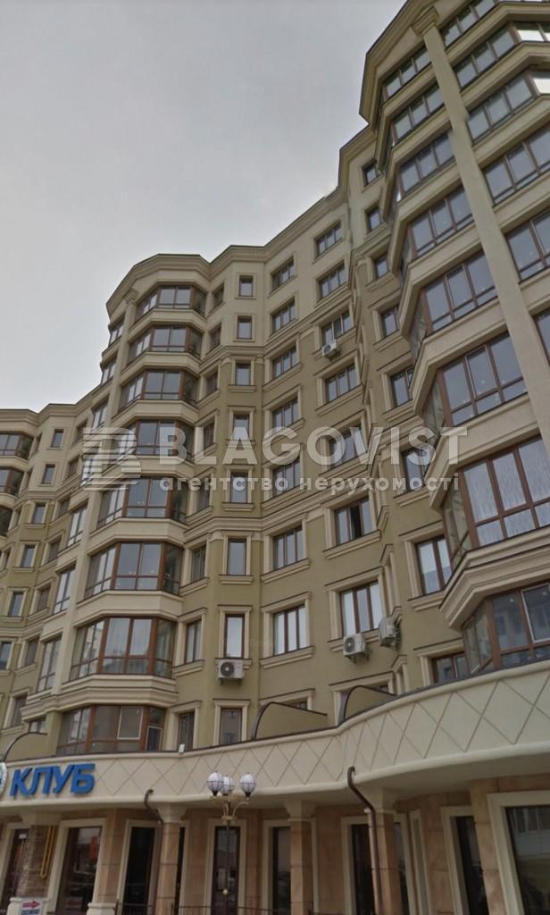 Квартира Z-784057, Леси Украинки, 12, Софиевская Борщаговка - Фото 1