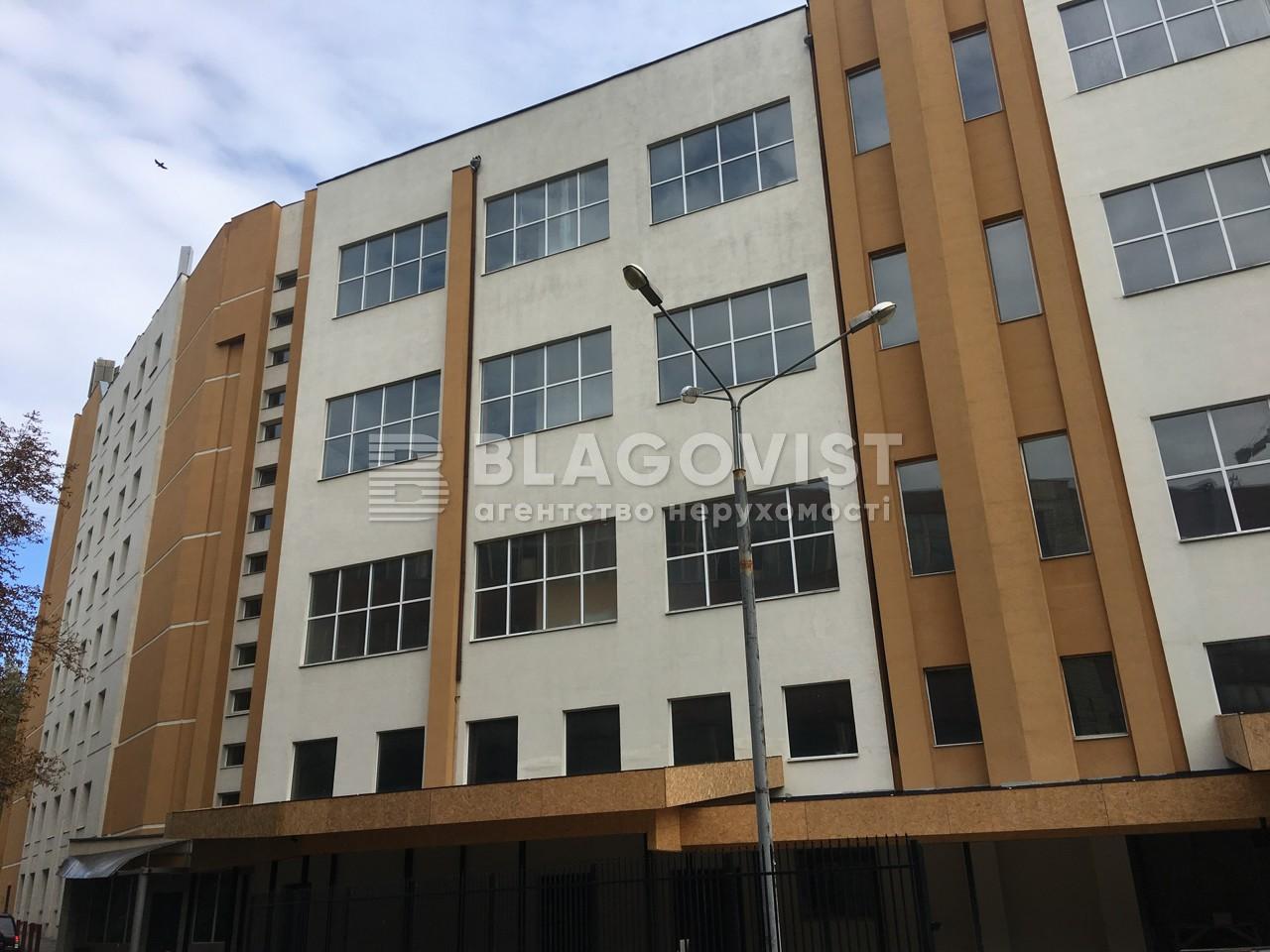 Бизнес-центр, Глубочицкая, Киев, D-35533 - Фото 1