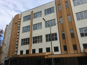 Бізнес-центр, Глибочицька, Київ, D-35533 - Фото