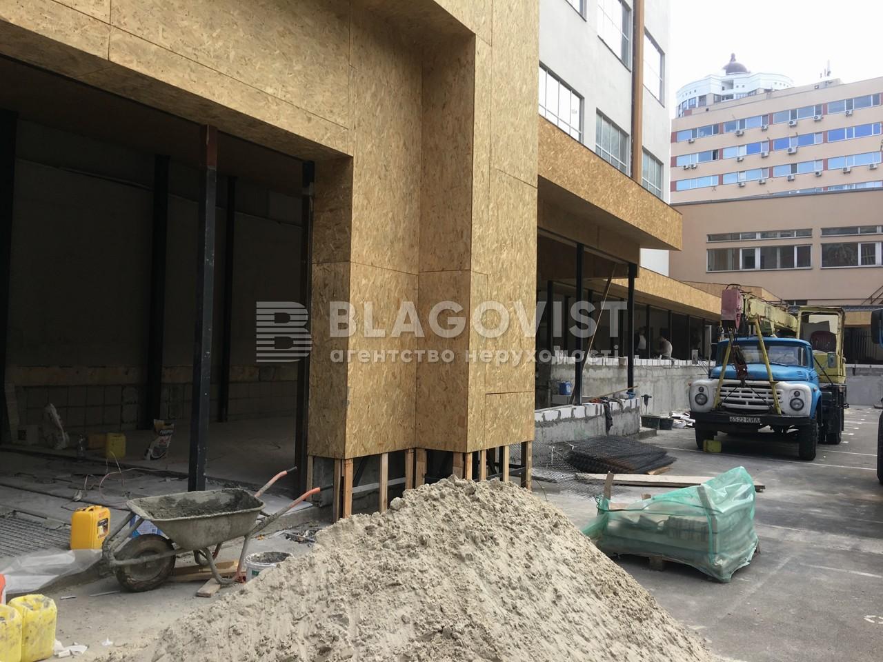 Бизнес-центр, Глубочицкая, Киев, D-35533 - Фото 19