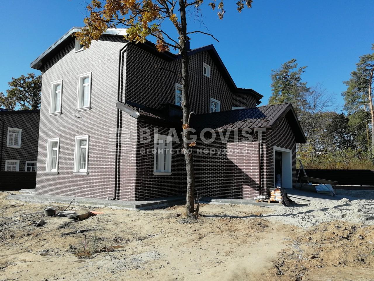 Дом A-110064, Лесники (Киево-Святошинский) - Фото 2