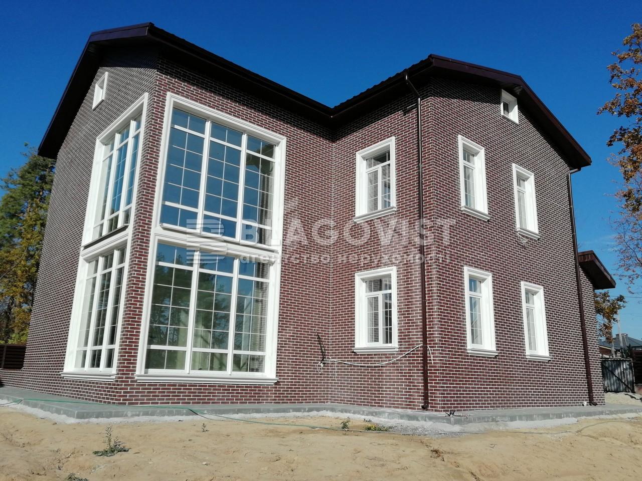 Дом A-110064, Лесники (Киево-Святошинский) - Фото 3