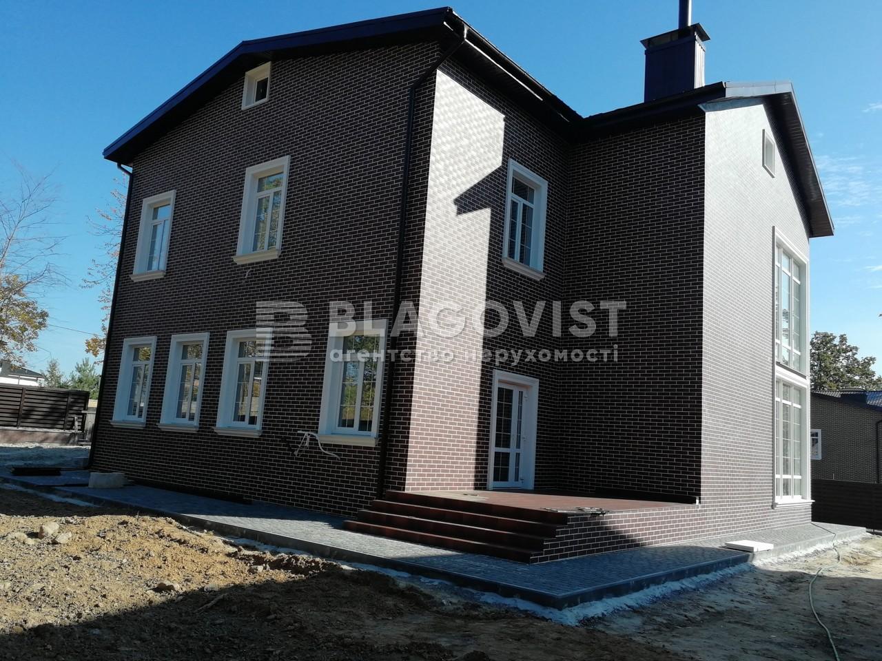 Дом A-110064, Лесники (Киево-Святошинский) - Фото 4
