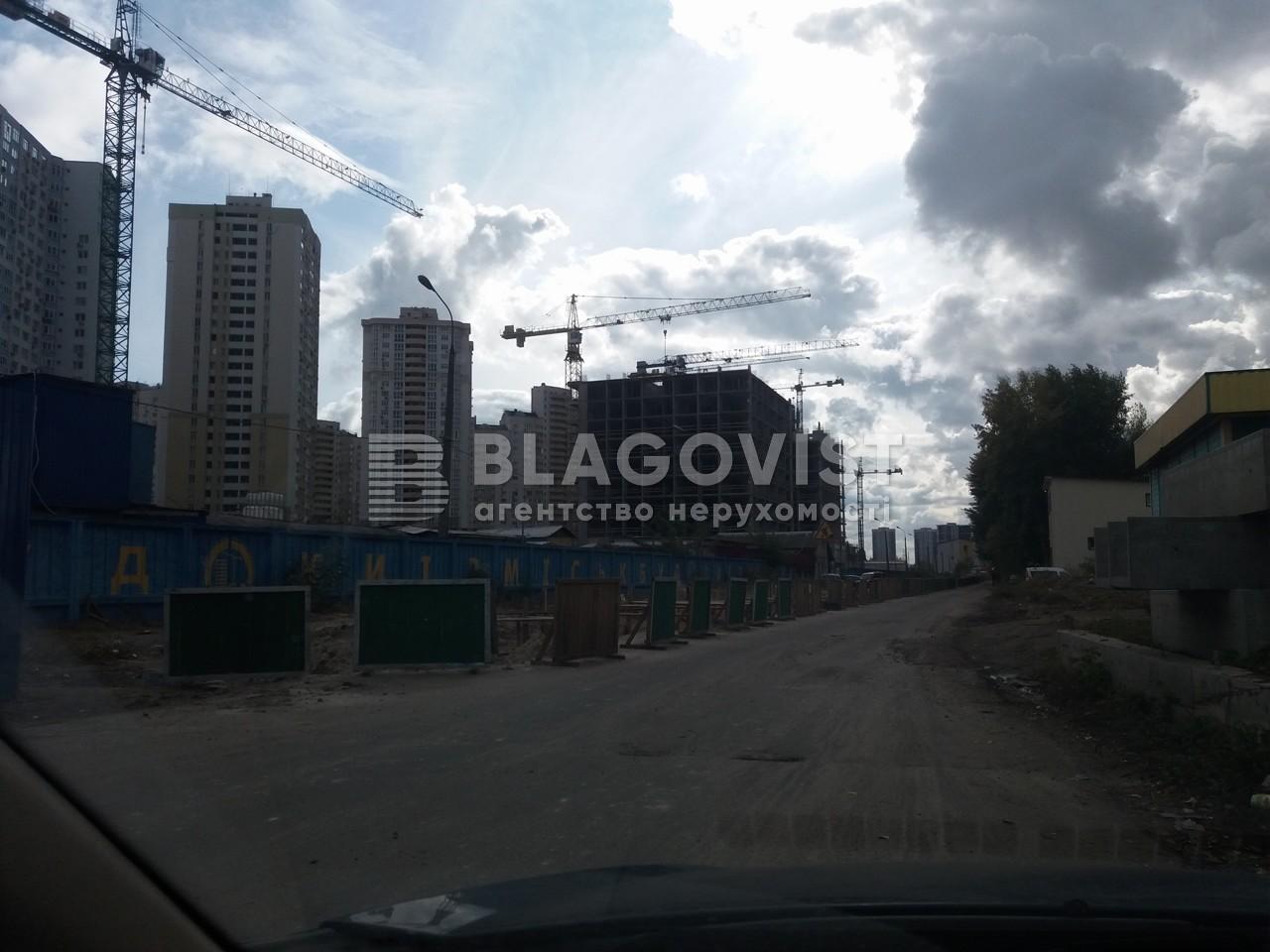Нежилое помещение, Причальная, Киев, Z-609944 - Фото 6