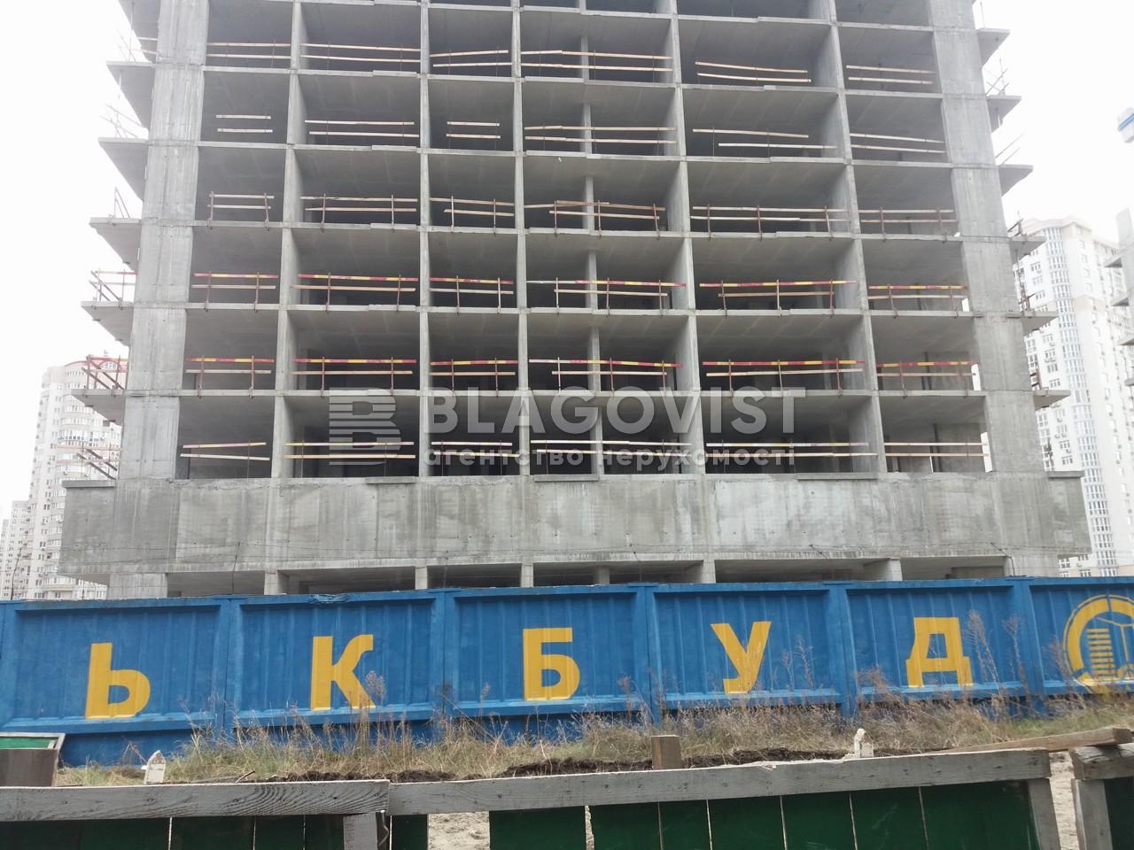 Нежилое помещение, Причальная, Киев, Z-609944 - Фото 5