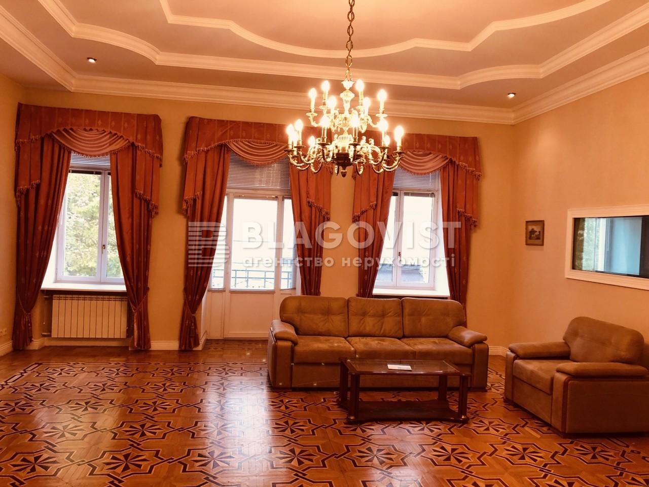 Квартира D-35545, Ярославів Вал, 17б, Київ - Фото 3