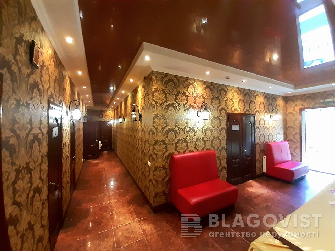 Ресторан, H-44648, Чаадаева Петра, Киев - Фото 11