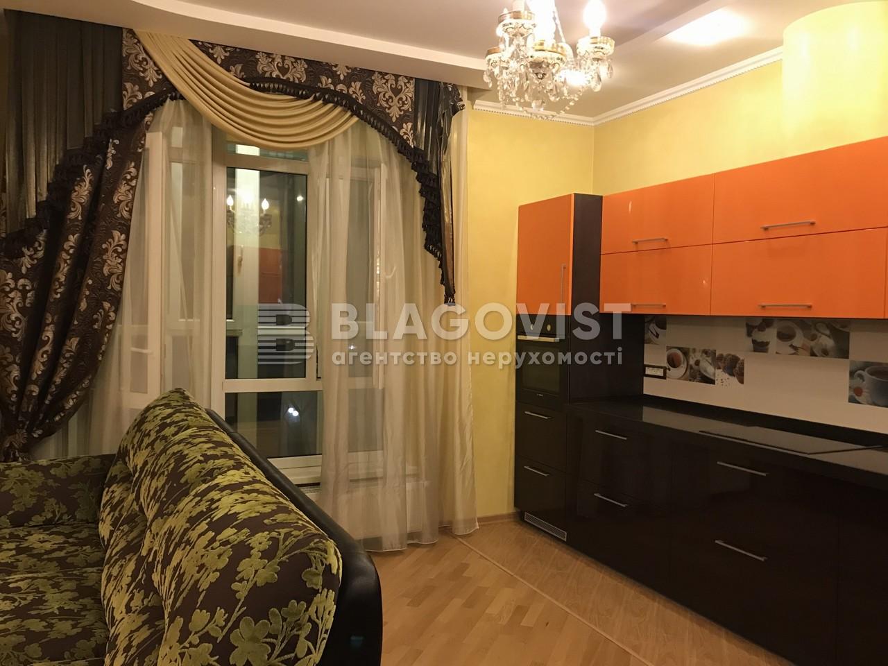 Квартира H-45332, Драгомирова Михаила, 12, Киев - Фото 11
