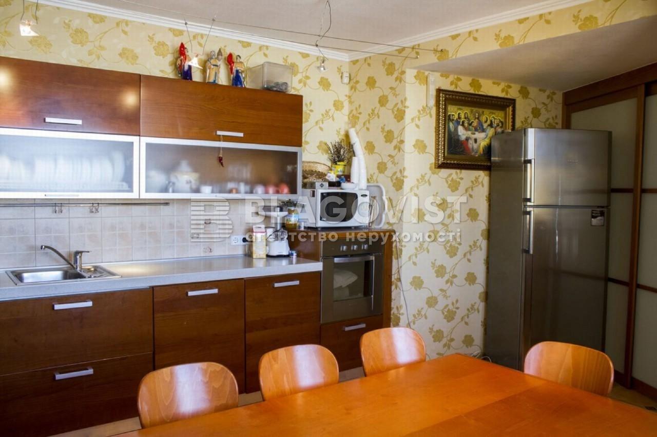 Квартира M-36317, Гмыри Бориса, 1/2, Киев - Фото 13