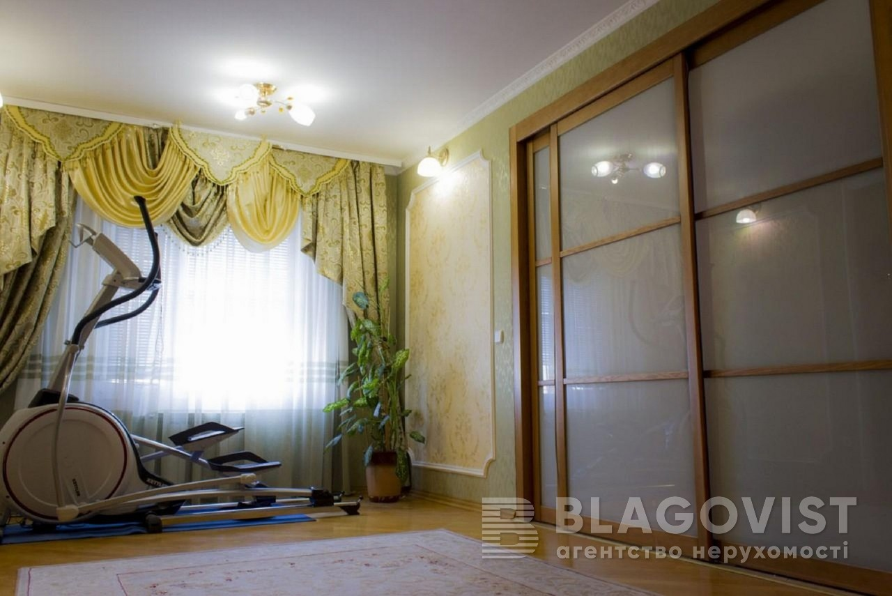 Квартира M-36317, Гмыри Бориса, 1/2, Киев - Фото 11