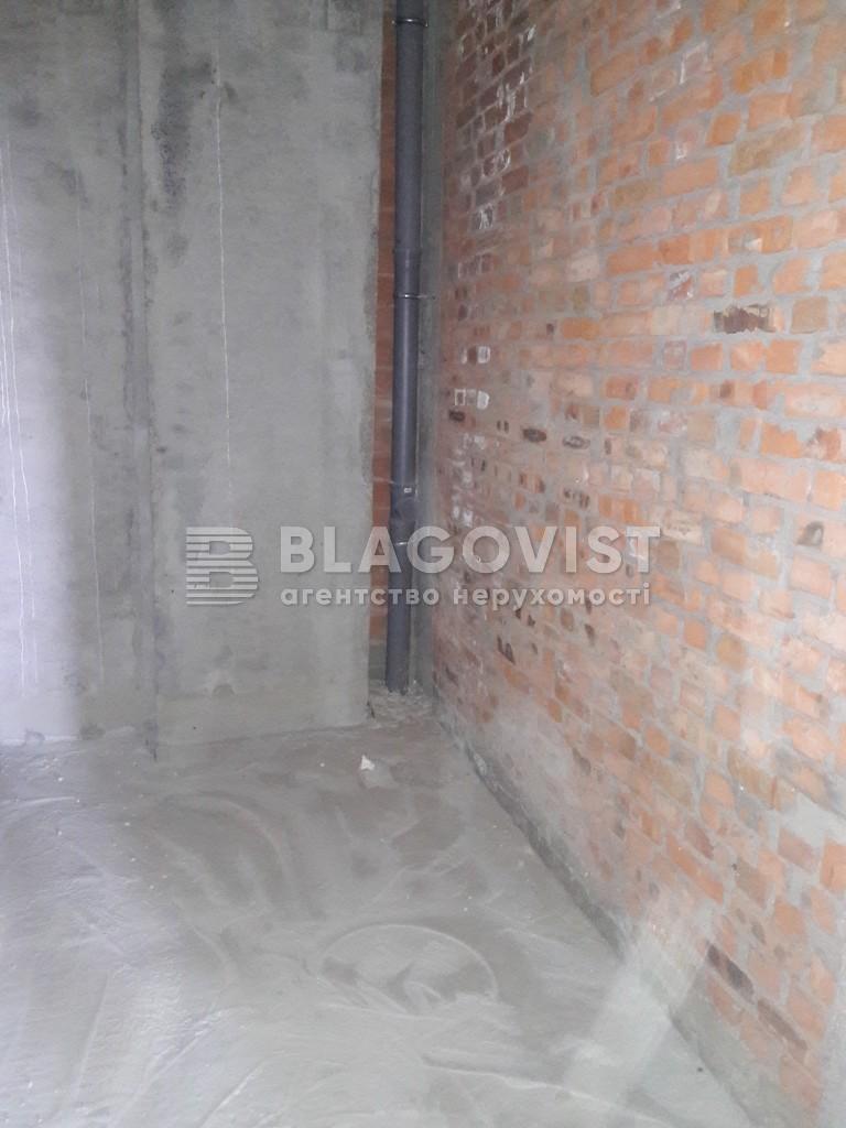 Нежилое помещение, H-45329, Маланюка Евгения (Сагайдака Степана), Киев - Фото 7